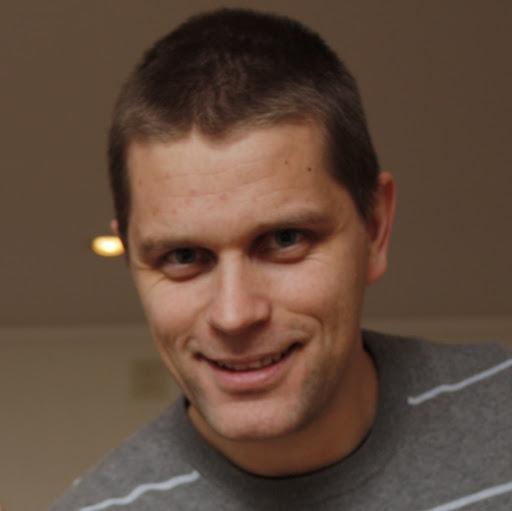 Andreas Hammen Hægeland