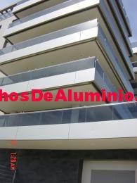 Techos aluminio Alameda de Osuna