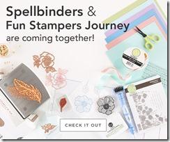 Spellbinders & FSJ