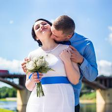 Wedding photographer Oleg Litvinov (Litvinow). Photo of 04.09.2017