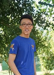 Tian Hao China Actor