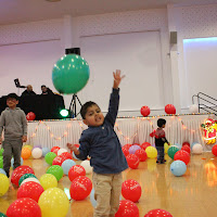 Childrens Christmas Party 2014 - 020