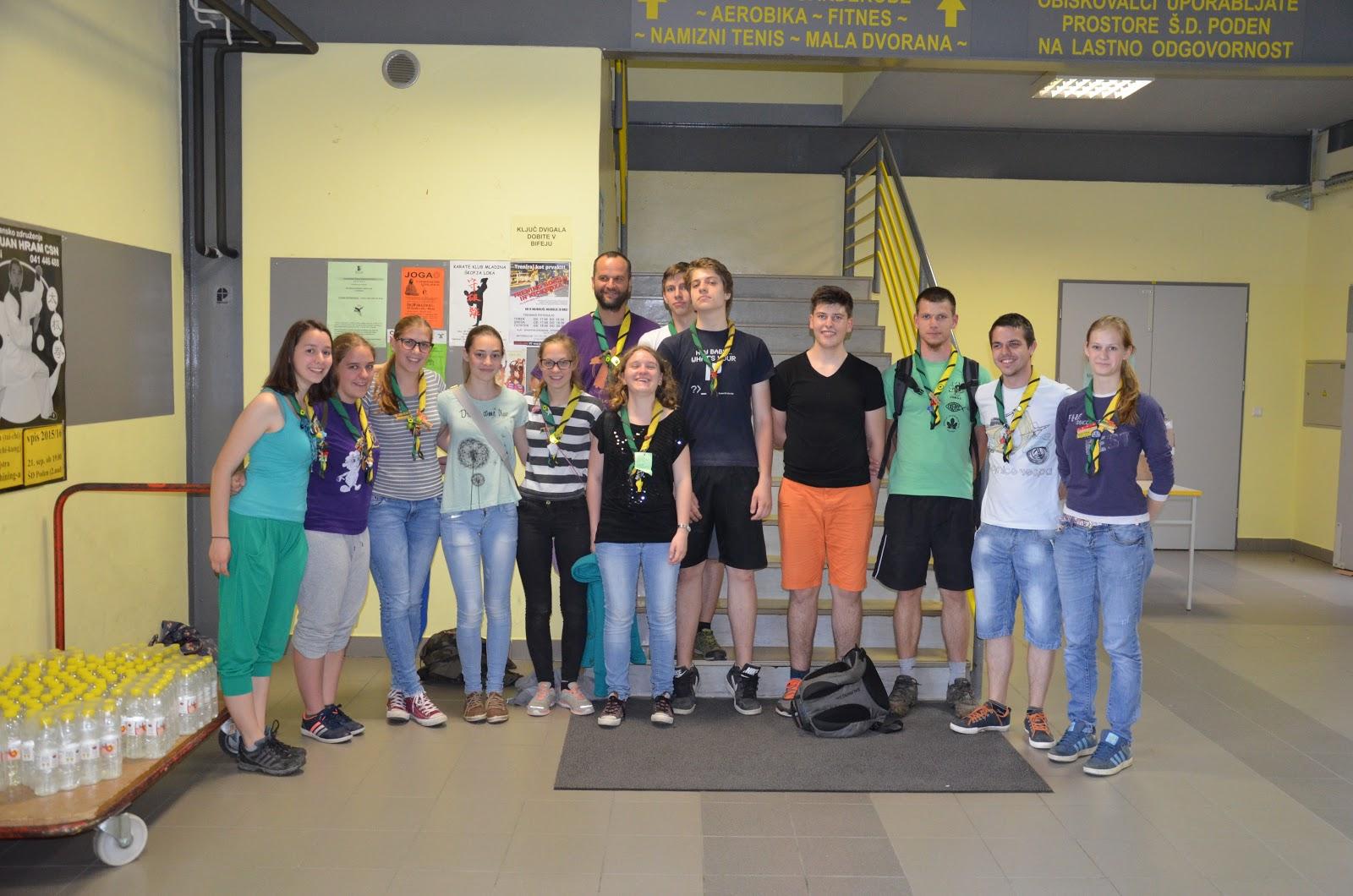 21. športno srečanje diabetikov Slovenije - DSC_1043.JPG
