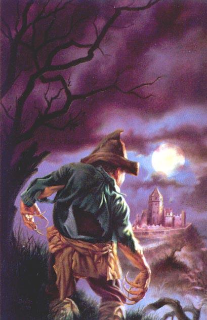 Goblins, Fantasy Scenes 3