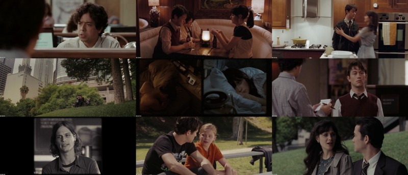 500 Days of Summer (2009) BluRay 720p 600MB
