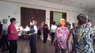 Szüreti bál Jákó 2015 - Elsöpri a szél a falevelet video