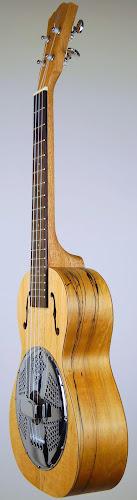 Thomann resonator tenor ukulele