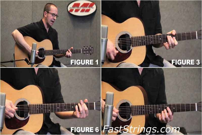 Dale Turner's Guide to Acoustic Rock Guitar Part 2