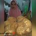 Bengkoang Raksasa Ditemukan di Sukabumi