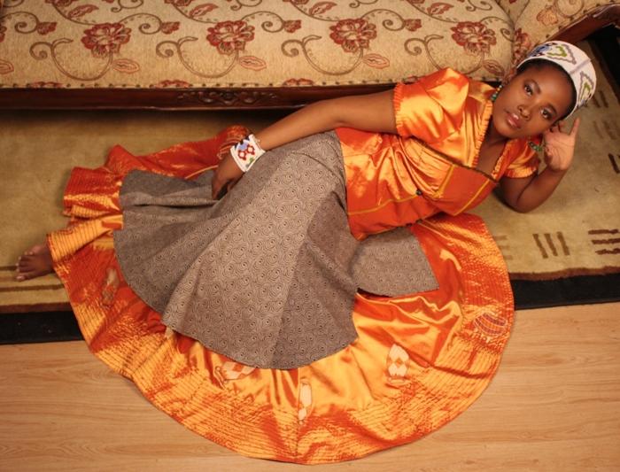 Wedding Attire Hijab