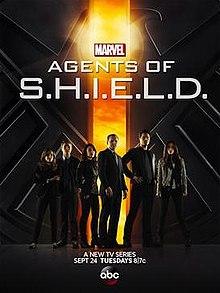 Đội Đặc Nhiệm Shield Phần 1
