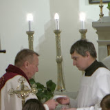 Püspöki szentmise 2013