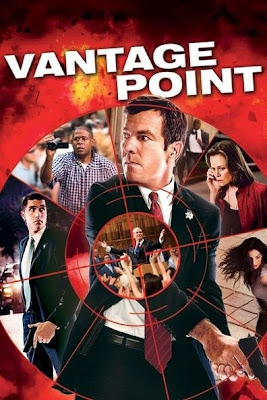 Vantage Point (2008) BluRay 720p HD Watch Online, Download Full Movie For Free