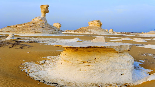 The White Desert, Near Farafra Oasis, Egypt.jpg