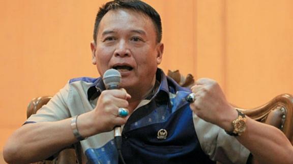 Jenderal Bintang Dua Ini Menantang Mantan Panglima TNI di Era Jokowi Buktikan Tudingannya