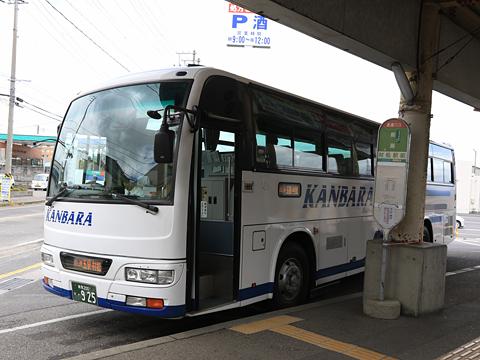 蒲原鉄道「高速 新潟~五泉村松線」 村松駅前にて その2