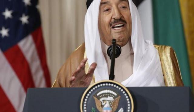 Kuwait joins Iraq reconstruction drive, pledging $2 billion