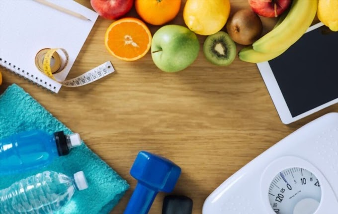 Weight Loss Really Easy? Follow These 2 Steps!
