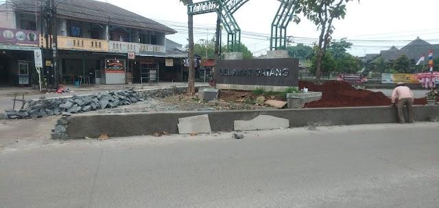 """Proyek Pembangunan """"Taman Narogong"""" Yang Merusak Lingkungan Hidup"""