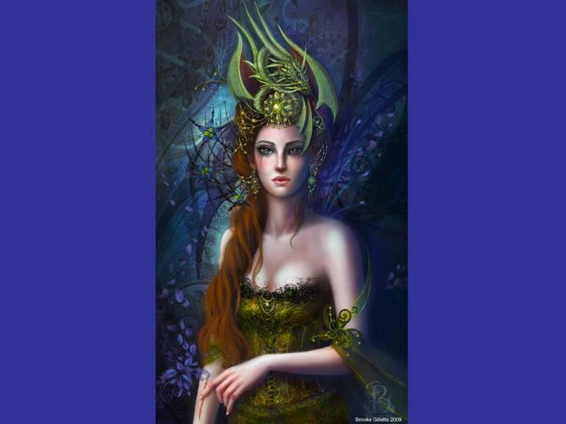 Goddess Of Dragons, Dragons 2