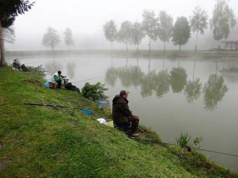 Ribiško tekmovanje OZVVS Gornja Radgona