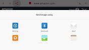 BrowserX4 (Paid) Lietotnes par Android screenshot