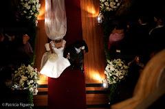Foto 1082. Marcadores: 08/08/2009, Casamento Adriana e Felipe, Rio de Janeiro
