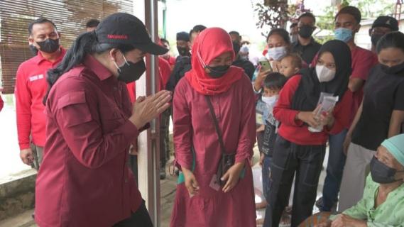 Pandemi Menjadi Endemi, Puan: Kita Optimis Bisa Hidup Berdampingan