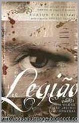 livro legião