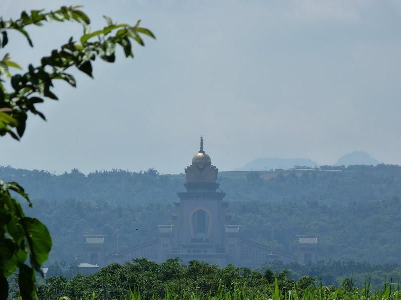 Chung Taichan temple