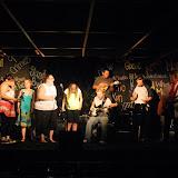 Summer Concert Series: BARE
