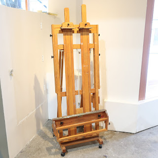 Best Abiquiu Deluxe Artist's Easel