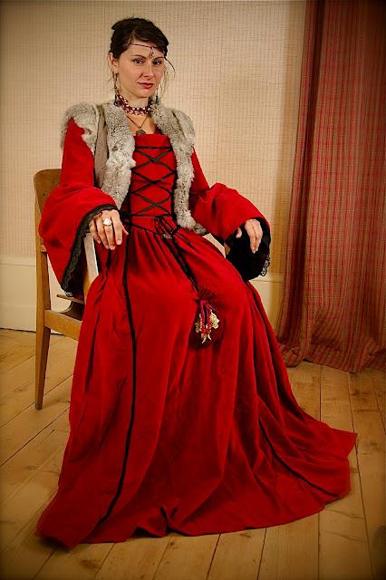 2009-Octobre-GN (Murgne)- La Pourpre et lHermine - PHI_9758.jpg