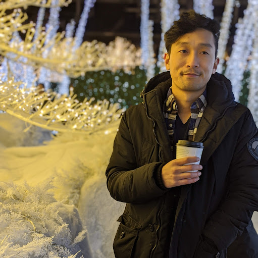 Christian Yi