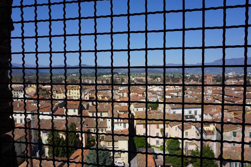 Lucca dall'alto di anto1769