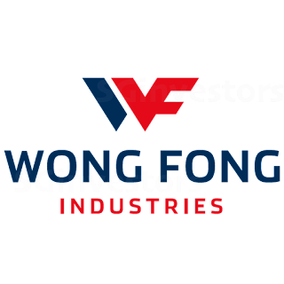 WONG FONG INDUSTRIES LIMITED (1A1.SI) @ SG investors.io