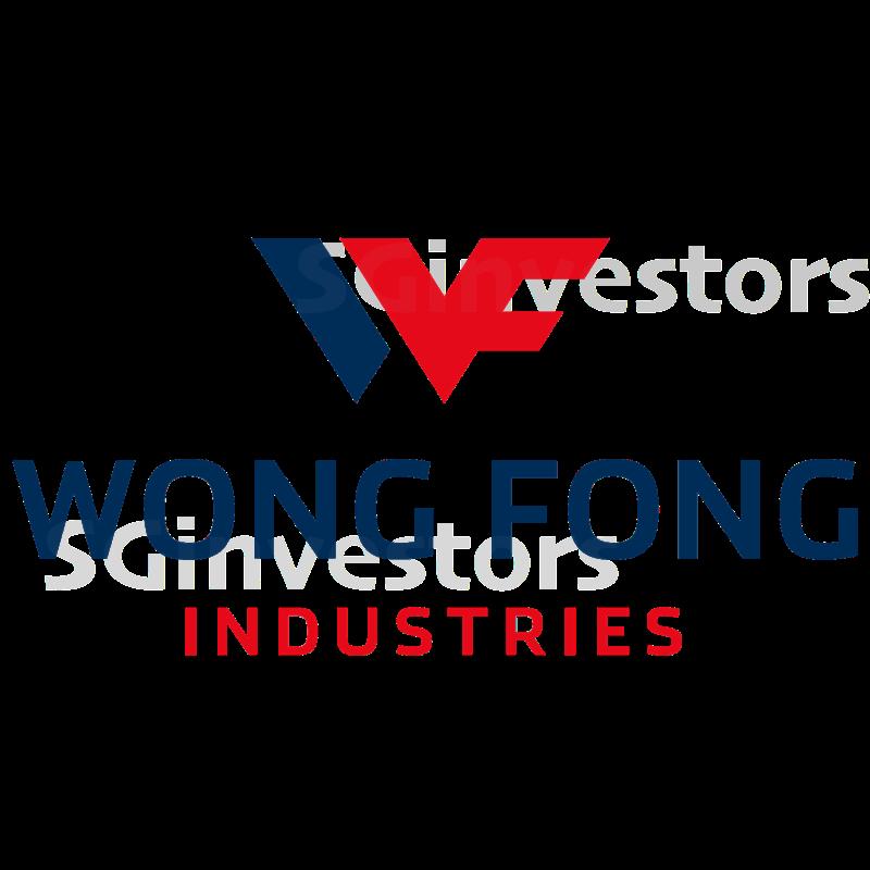 WONG FONG INDUSTRIES LIMITED (SGX:1A1) @ SGinvestors.io