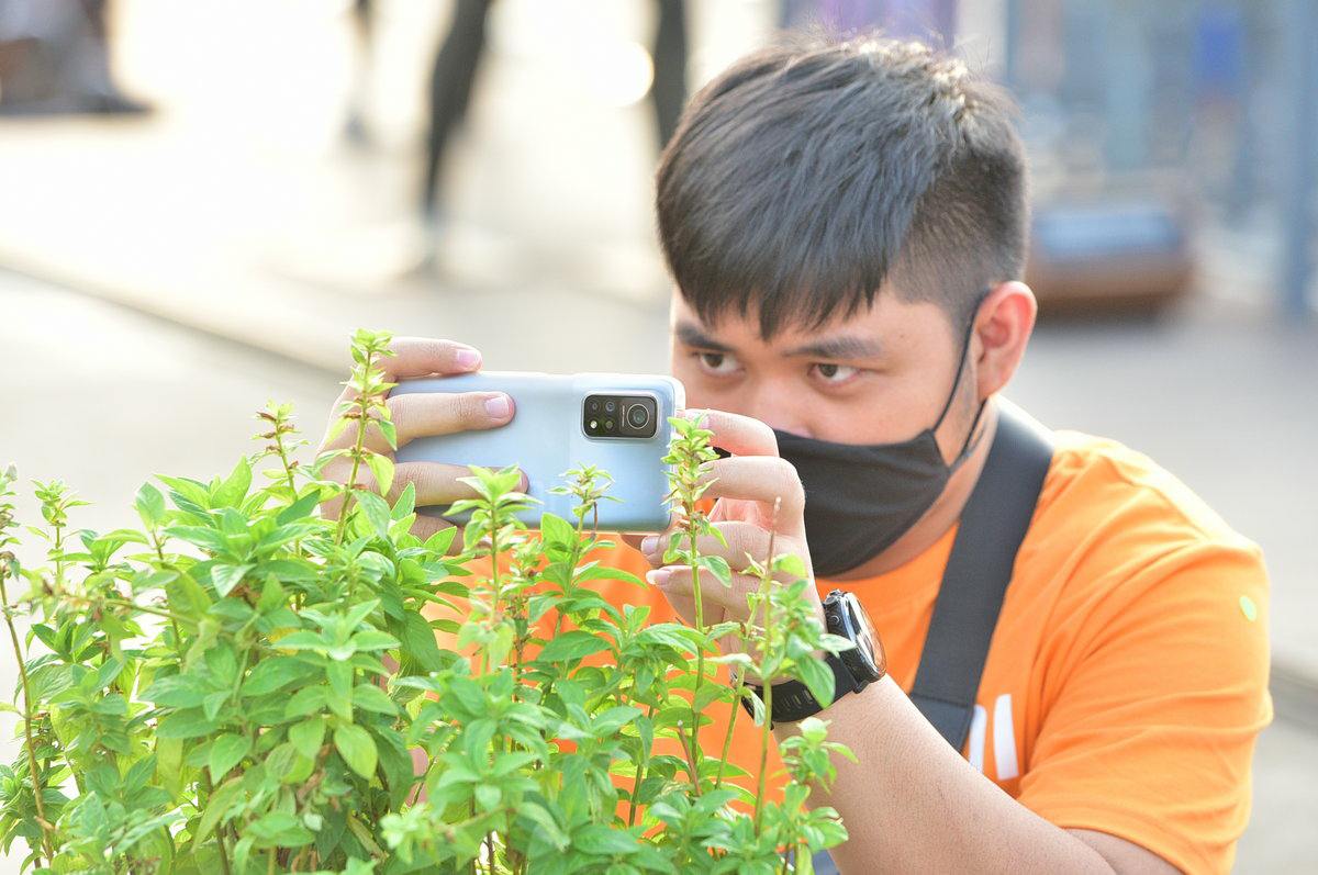 Xiaomi จัด Workshop ถ่ายภาพมือโปรด้วยสมาร์ทโฟน Mi 10T Series เปลี่ยนนักถ่ายภาพสมัครเล่นสู่มืออาชีพ