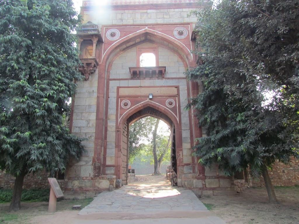 810Humayuns Tomb
