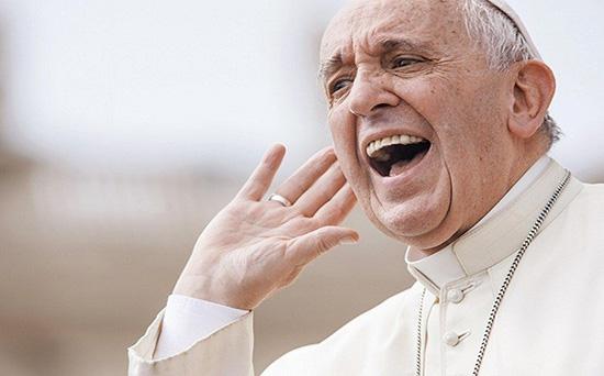 Một Giáo Hoàng Sẵn Sàng Từ Nhiệm