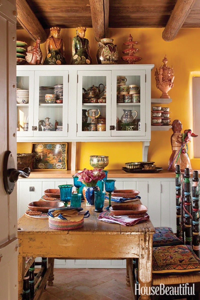 Mexican Themed Kitchen Decor Anna Franiewska Google