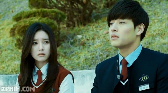 Ảnh trong phim Mộ Tang Thương - Mourning Grave 3