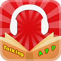 Bilingual Audio Story icon