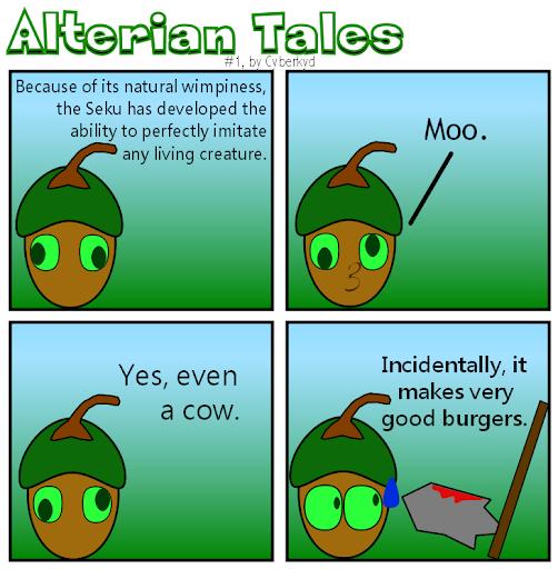 Alterian Tales Webcomic AlterianTales%2525231