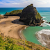 Beautiful Beach in New Zealand