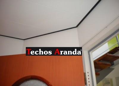 Techos Barrio Embajadores