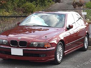 5シリーズ セダン  E39 528i  special edition 1998のカスタム事例画像 さかしゅんさんの2020年11月16日15:01の投稿