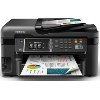 Download Epson WorkForce WF-3620  printer driver