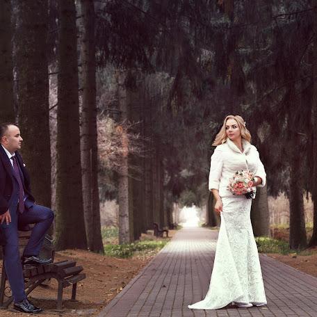 Wedding photographer Vyacheslav Shakh-Guseynov (fotoslava). Photo of 05.12.2017