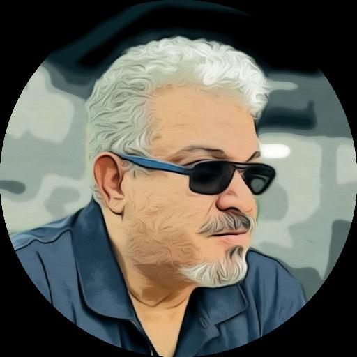Nasser Azimi